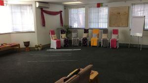 Universal Kabbalah IV Retreat - S.A. @ To be finalised | Germiston | South Africa