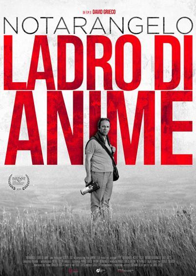 NOTARANGELO LADRO DI ANIME film italien