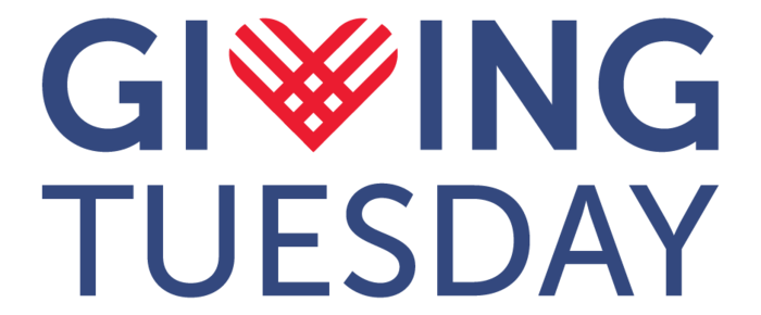 Support your community on this #GivingTuesday