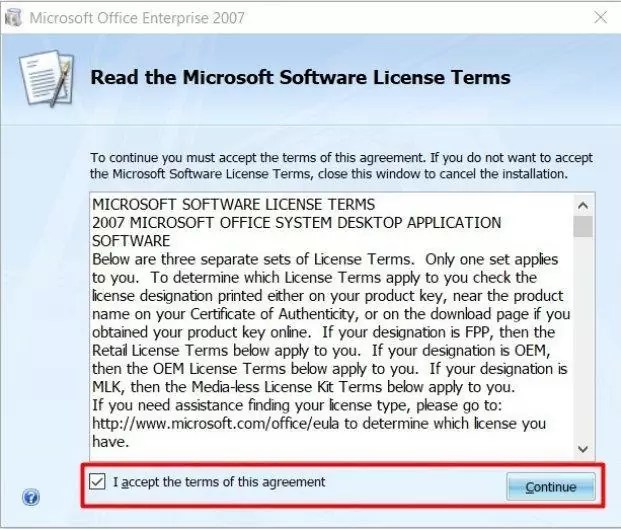 microsoft office 2007 free download full version with product key