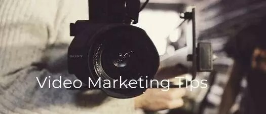 best video marketing tips