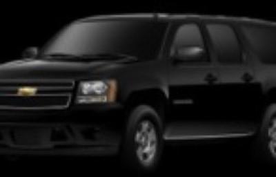 Image of CT Black SUV