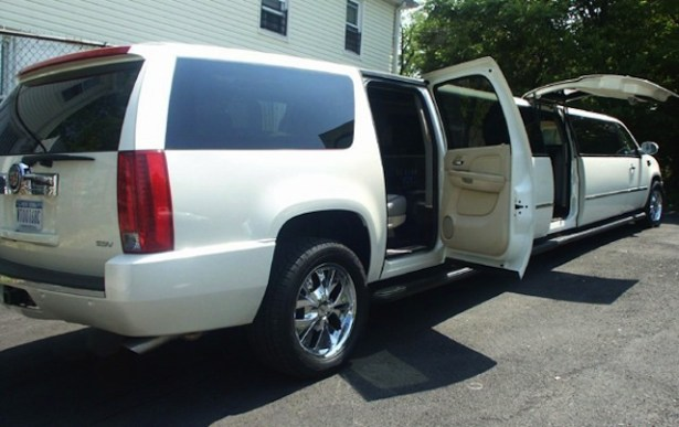 Picture of Hartford escalade stretch