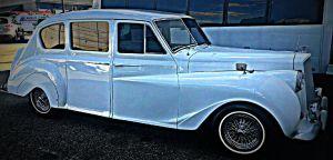 New Princess Rolls Royce