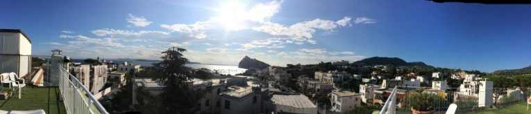 Ischia panoramica Hotel Europa