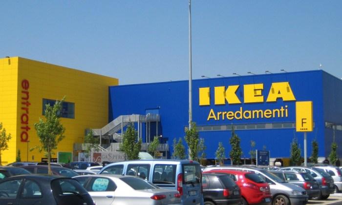 Ikea Afragola