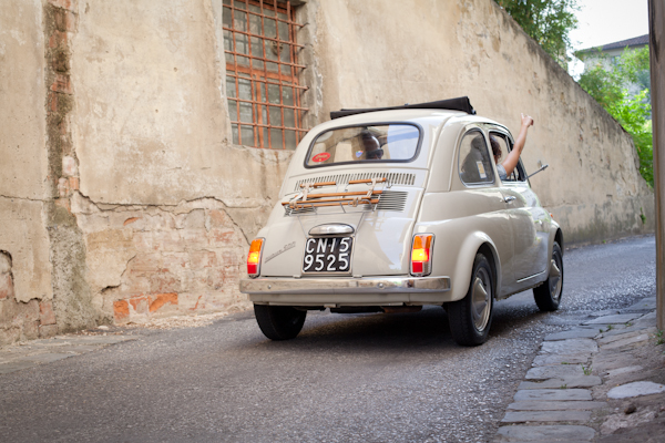 how to get a drivers license in Italy