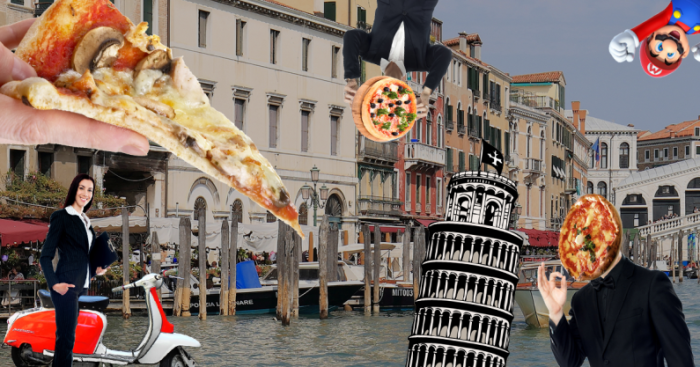 move to Italy
