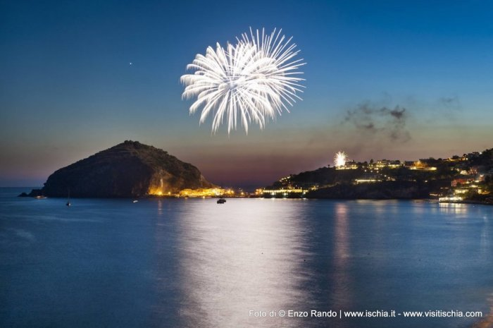 September in Ischia