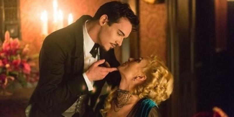 Una serie tv su Dracula ? Ma anche no!