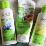 Gli Shampoo Lavera, i miei shampoo preferiti