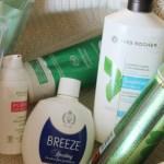 Beauty: prodotti terminati #1