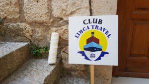 cartello LimCa travel