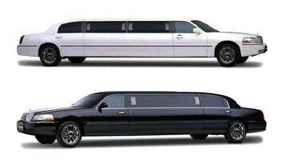 Orange County Stretch Limousines