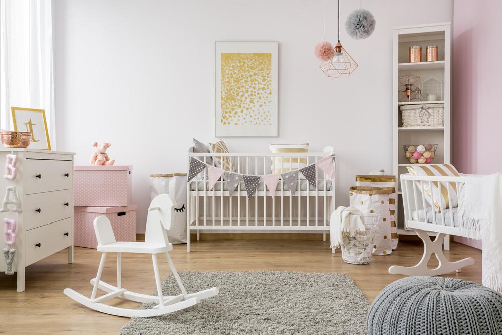 REDE PORTAIS - O PORTAL DO VETOR DO NORTE shutterstock-624609938 Como limpar a casa para a chegada do bebê LIMPEZA & HIGIENE