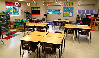 limpieza-de-centros-de-enseñanza