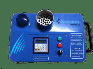 Ozosystem