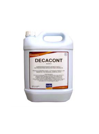 Decacont 5 K