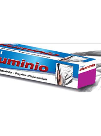 Aluminio Profesional 400 mm. 13 micras.
