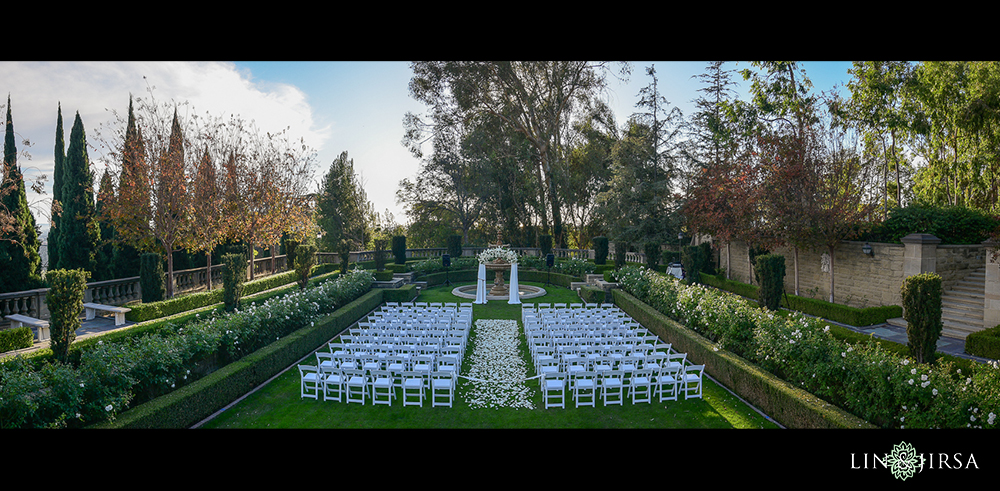 Greystone Mansion Wedding Hannah Amp Jonathan