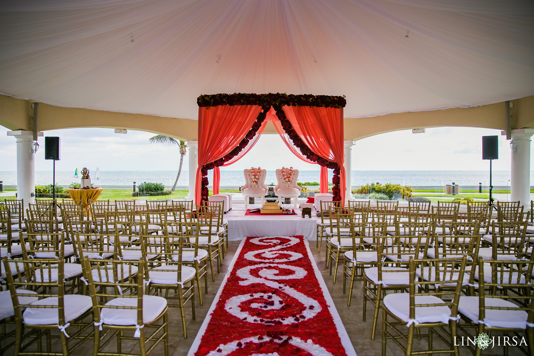 Moon Palace Cancun Indian Wedding Bharti Amp Bhavesh