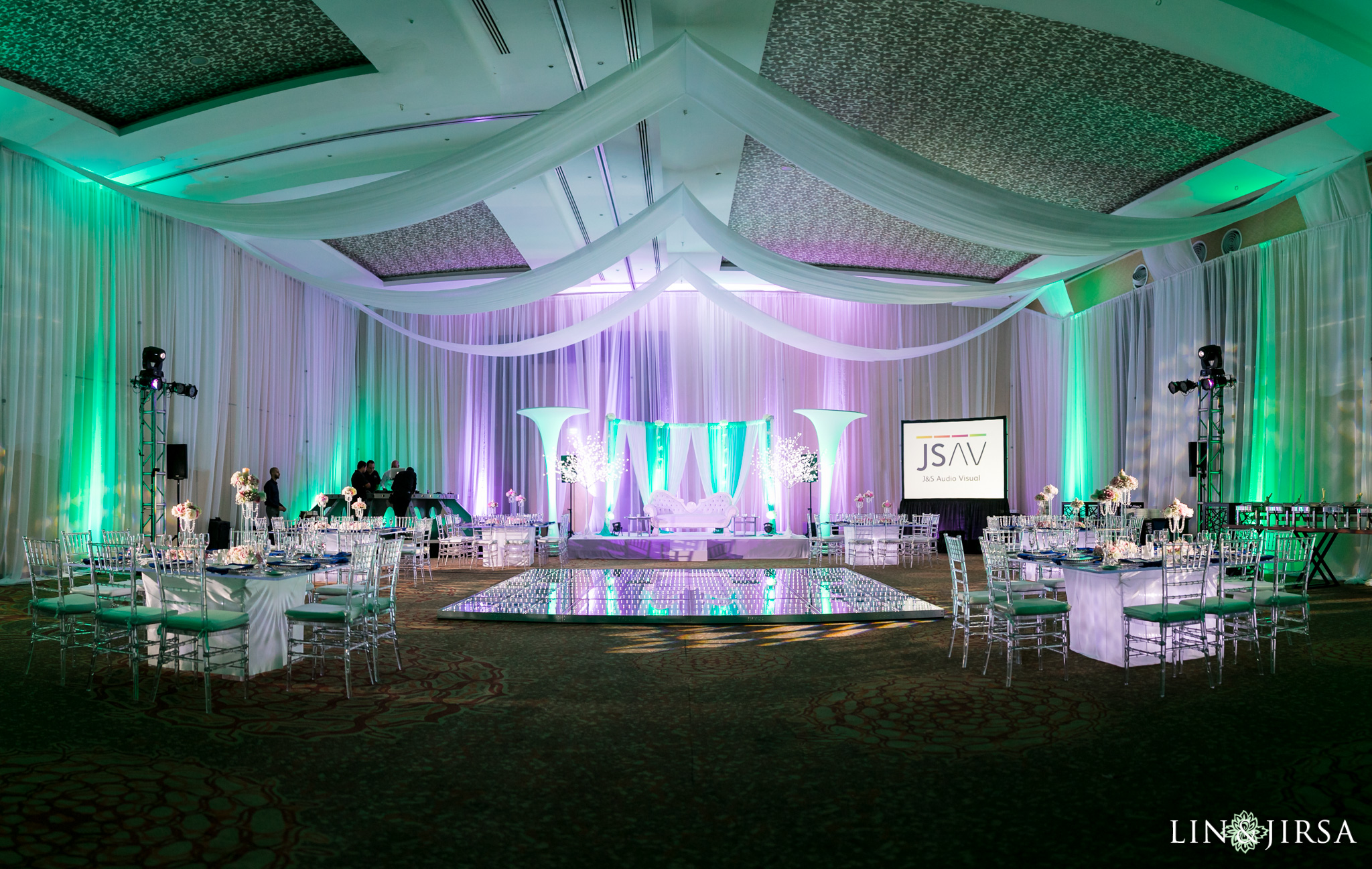 Moon Palace Cancun Indian Wedding Bharti Amp Bhavesh