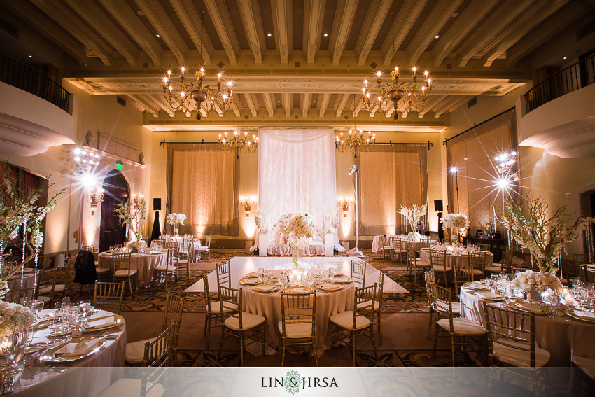 Montage Beverly Hills Wedding Chad Amp Sheree