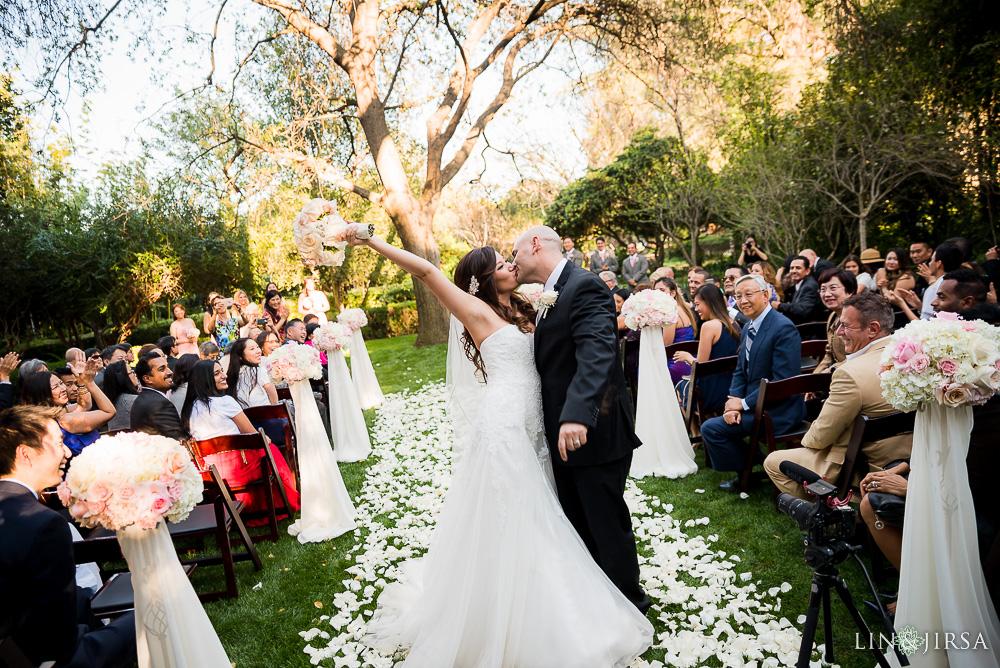 Orcutt Ranch Wedding Felicia Amp Alex