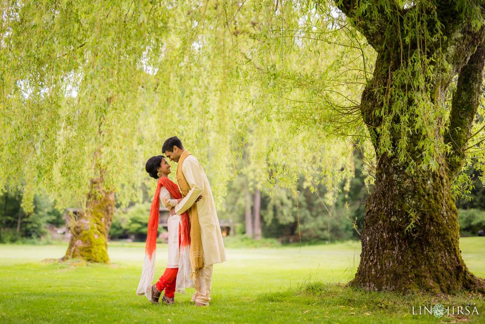 Resort At The Mountain Indian Pre Wedding Neha Amp Nanda