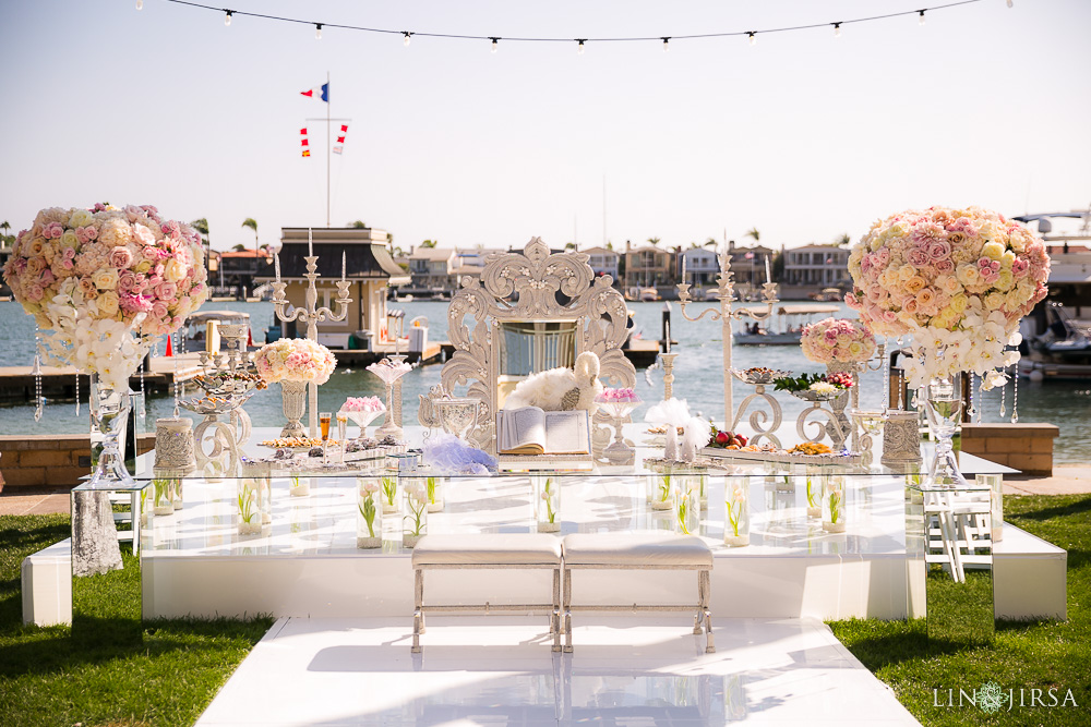 Balboa Bay Resort Wedding Bahar Amp Mo