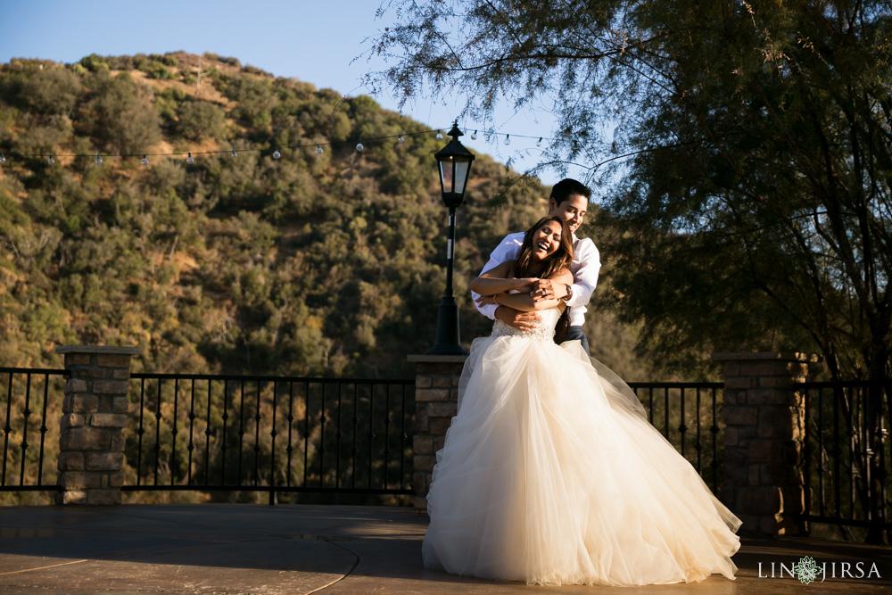 Serendipity Gardens Oak Glen Wedding Ryanne Amp Orlando