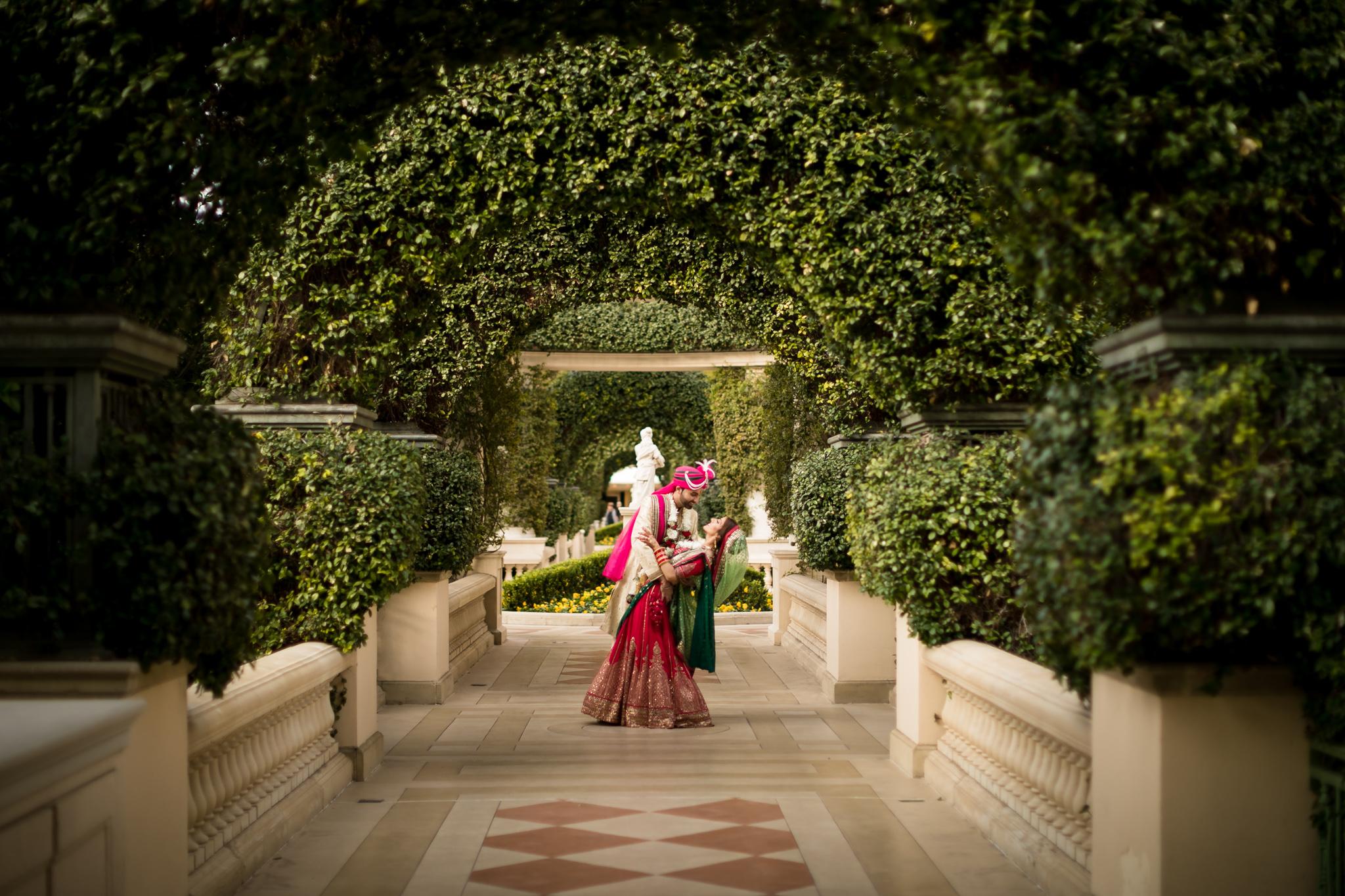 Bellagio Wedding 7