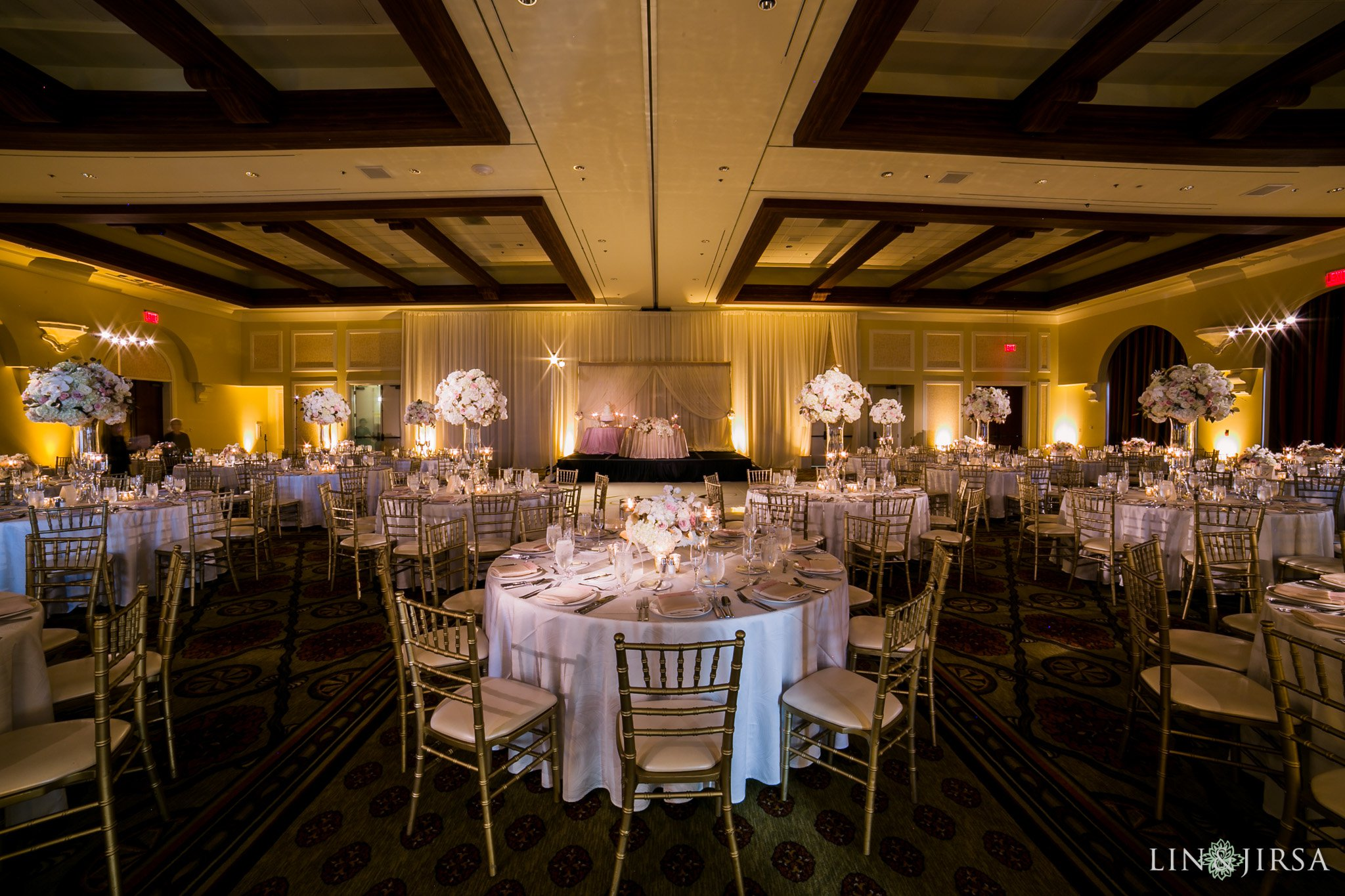 Hyatt Regency Huntington Beach Wedding Joanna Amp Ed