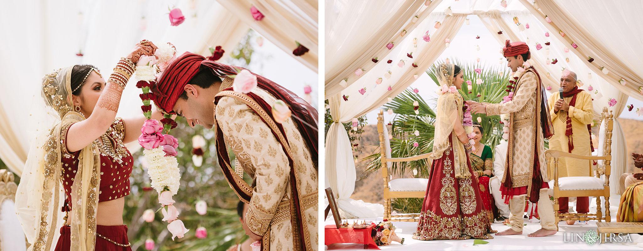 Hummingbird Nest Ranch Indian Wedding Ronica Amp Raj