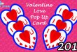 DIY-Valentine-Day-Card,-How-to-Make-Pop-Up-Heart-Card-for-Valentine-Day-2018