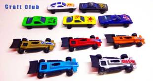Top 10 Toy Cars Review for Boys 2018