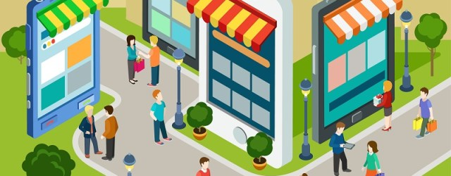 mobile marketing and mobile commerce