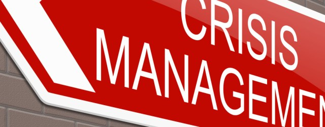 Crisis Management For your Digital Brand
