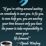 quotes by Oprah Winfrey