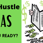 Side-hustle ideas in today in September and 2021
