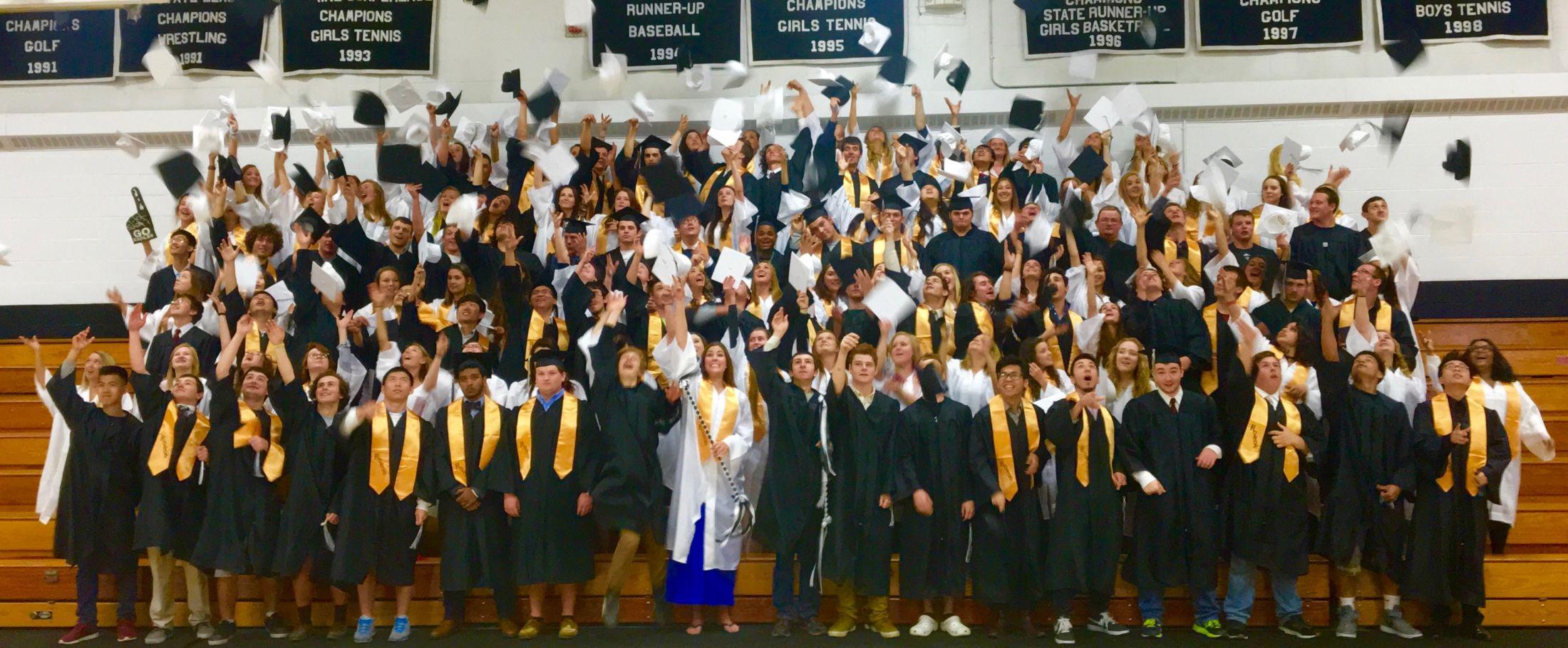 Fast Graduation Announcements