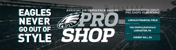 philadelphia eagles shop # 1
