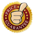 Best Pricing Guarantee