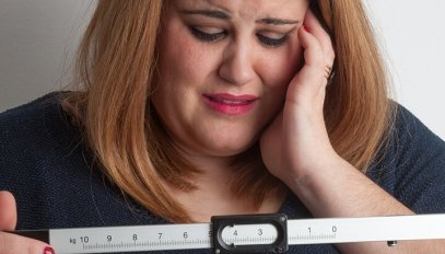 women weight loss Hypnosis may help those struggling with obesity