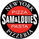 Sam And Louie's New York Pizzeria