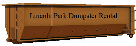 Dumpster Rental Lincoln Park MI
