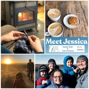Meet Jessica Packineau