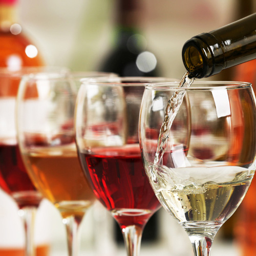 tips for wine pairing