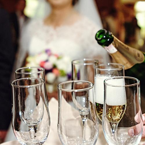 Stocking Your Wedding Reception Bar Hattiesburg Ms