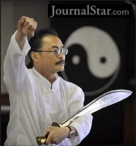 Dr. Gary Yuen